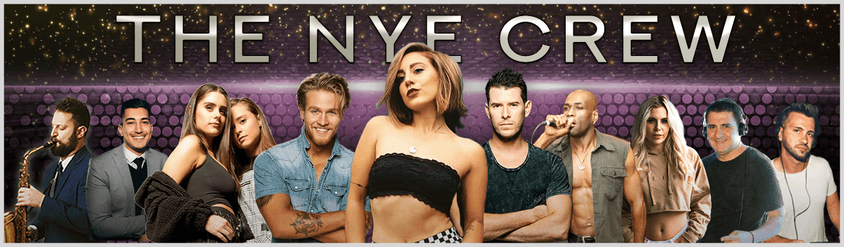 New Years Eve Melbourne